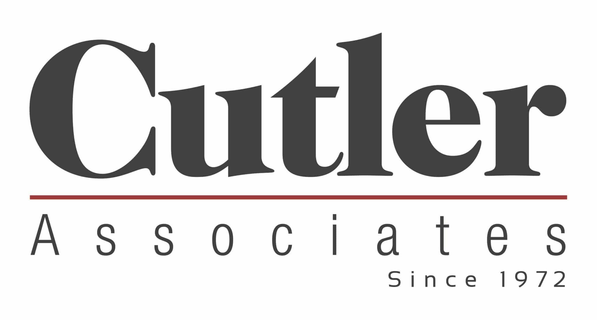 Cutler Associates Logo