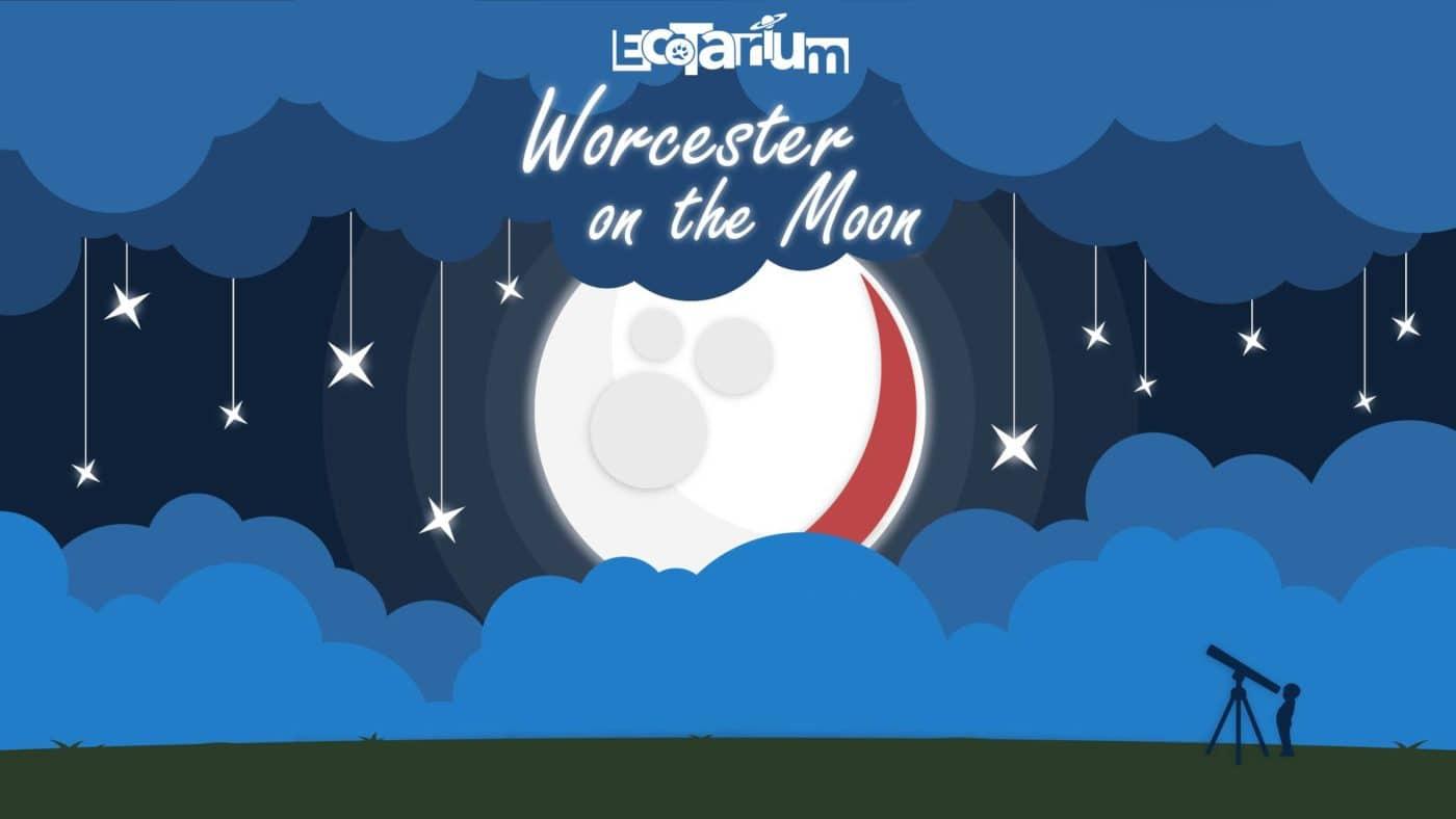 Woo On The Moon