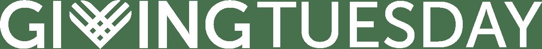 GT Logo White