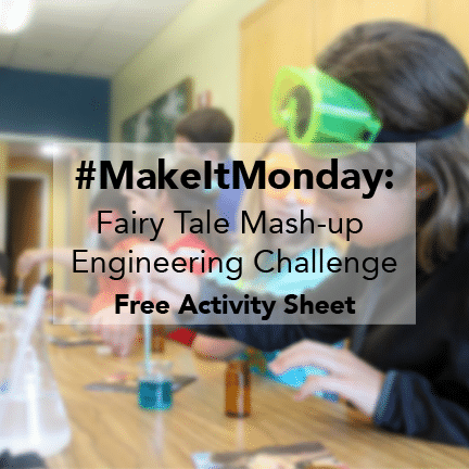 Download: Fairy Tale Mash-up Engineering Challenge