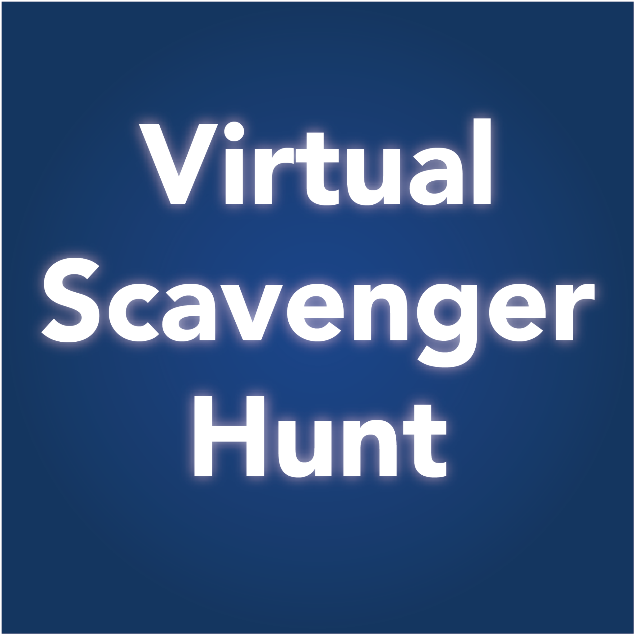 Download: Virtual Scavenger Hunt