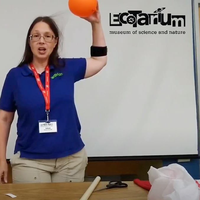 Watch: Static Electricity