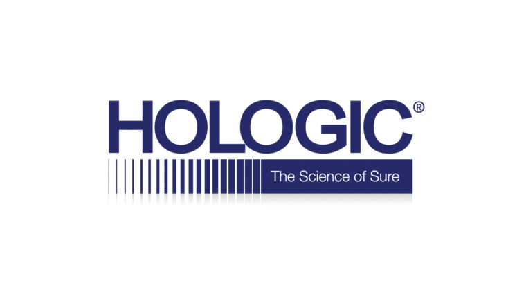 Hologic Main Logo PMS2756
